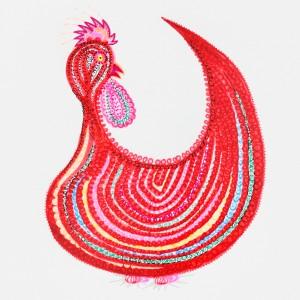 Le Coq Rouge
