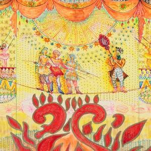 Cirque des Flemmes